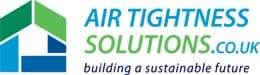 Air Tightness Solutions Logo